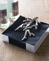 Michael Aram Ocean Coral Napkin Holder