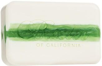 Baxter of California Italian Lime & Pomegranate Vitamin Cleansing Bar