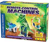 QVC Thames & Kosmos Remote-Control Machines: Animals