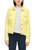 Thumbnail for your product : S'Oliver Women's Jacke Langarm Denim Jacket