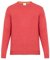 Paul Smith Crew-neck cashmere sweater