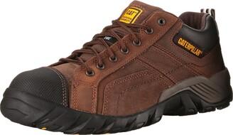 Caterpillar Men's Argon CSA Composite Toe Work Shoe