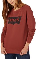 Levi's Levis Relaxed Graphic Crew Sweatshirt