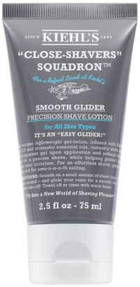 Kiehl's Smooth Glider Precision Shave Lotion