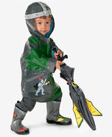 Kidorable Little Boys' Dragon Knight Raincoat