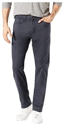 Dockers Slim Fit Jean Cut Stretch 2.0 Pants (Steelhead) Men's Casual Pants