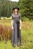 Shabby Apple River Glade Dress Grey