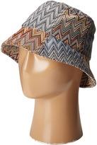 BCBGMAXAZRIA Knitted Bucket