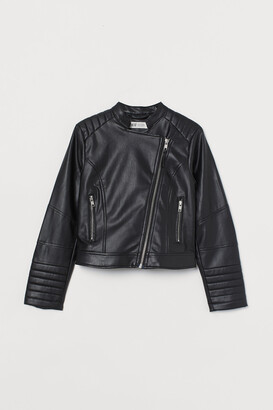 H&M Biker Jacket