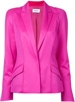 Thierry Mugler long sleeved blazer jacket