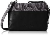 Liebeskind Berlin Karen Snake Convertible Cross Body Bag