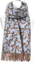 Acne Studios Phoebe deco scarf