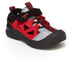 Osh Kosh Toddler Boy's Emon Bump Toe Sneaker