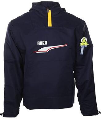 Puma X Ader Windbreaker (Peacoat) Clothing