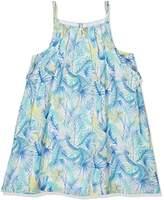 3 Pommes 3Pommes Girl's Aloha Dress