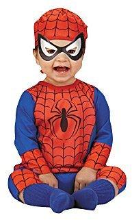 Disguise Costume - Spider-Man-12-18 months