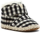 Toms Cuna Crib Shoe Tiny