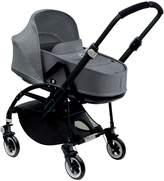 Bugaboo Bee3 Stroller & Bassinet - Grey Melange - Grey Melange - Black by
