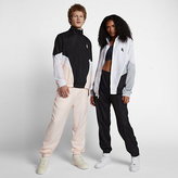 Nike Heritage Track Suit Unisex Track Suit (2 Piece: Pant and Top)