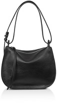 AllSaints Echo Mini Leather Hobo