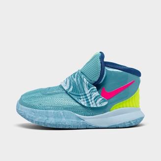 Nike Boys' Toddler Kyrie 6 Basketball Shoes