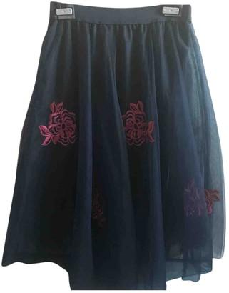 Liu Jo Liu.jo Blue Skirt for Women