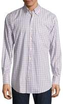 Peter Millar Wellington Tartan Shirt