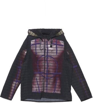 Craig Green Embossed Jacket