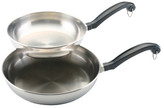 Farberware 2-Piece Skillet Set