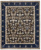 Solo Rugs Oriental Flatweave Rug
