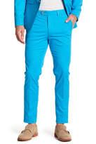 """Original Penguin Skinny Flat Front Pants - 30-34\"""" Inseam"""