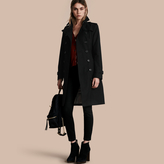 Burberry The Sandringham – Long Heritage Trench Coat