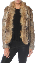 Generation Love Dasha Fur Jacket