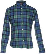 Franklin & Marshall Shirts - Item 38607584