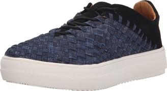 Bernie Mev. Women's Mid Olympia Fashion Sneaker