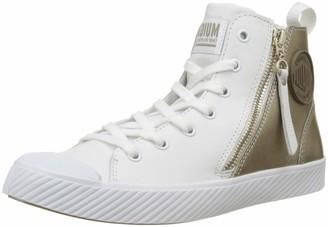 Palladium Unisex Adults Pallaphoenix Z Mtl Classic Boots