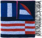 Henrik Vibskov Whoop scarf