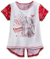 Disney Minnie Mouse Dream Top for Girls - Walt World