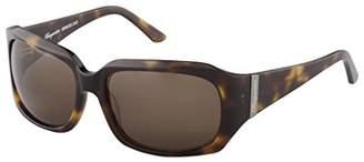 Burgmeister SBM202-242 Rectangular Sunglasses