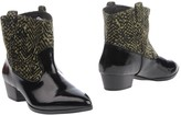 Silvian Heach Ankle boots - Item 11239622