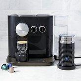 Crate & Barrel Nespresso ® by Breville Expert Espresso Maker Bundle