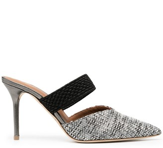Malone Souliers Maisie point-toe mules
