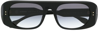 Burberry Blake oversized-frame sunglasses