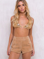 MinkPink New Women's Unforgettable Hot Pants