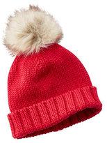 L.L. Bean Signature Chunky-Knit Hat
