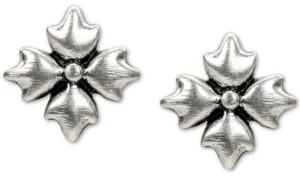 Patricia Nash Mini Floret Stud Earrings
