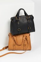 Free People Piper Mini Tote