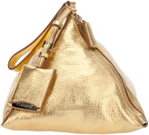 Jil Sander Pyramid Evening Bag