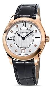Frederique Constant Classic Quartz Watch, 36mm
