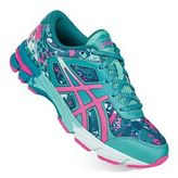 Asics GEL-Noosa TRI 11 Grade School Girls' Running Shoes